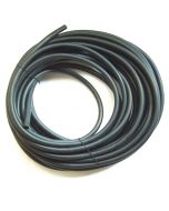 Monument 1m Black Nitrile Hose For LPG ID 7/32in. (5.5mm) (Loose) - MON1275M