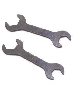 Monument 15mm & 22mm Compression Fitting Spanners - Twin Pack - MON2042M