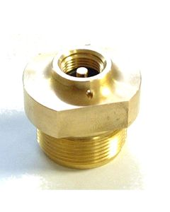Monument Adapter US Torch To GASEX 434R - MON436U