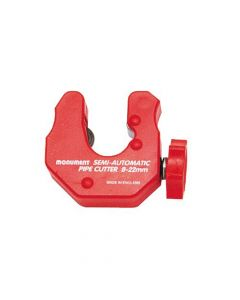 Monument Semi-Automatic Adjustable Copper Pipe Cutter 8mm-22mm - MON300M