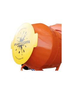 Monument Splashstoppa Cement Mixer Safety Cleaning Lid - MON1670N